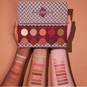 🔥4/$20 Zoeva spice of life eyeshadow palette